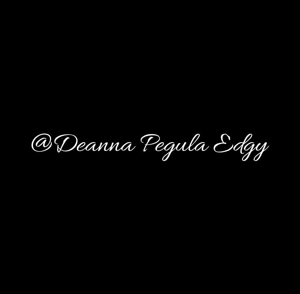 Deanna Pegula Edgy